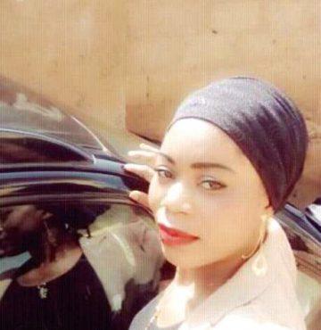Miss Bolanle F. Babatunde