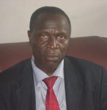 Prof. Abel O. Afon