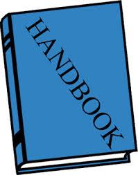 Departmental Hand Book