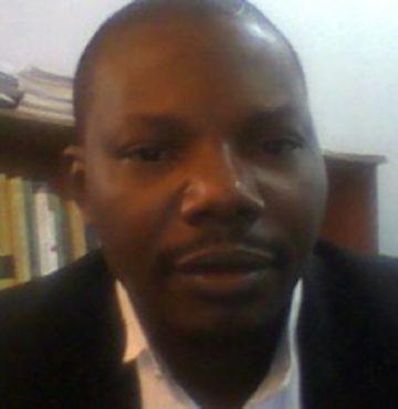 Dr. Gbemiga. B. Faniran
