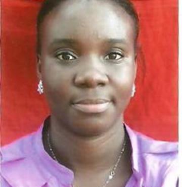 Dr. Kehinde O. Popoola (Mrs.)