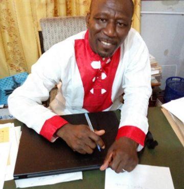 Dr. Oluwatayo B. Olugbamila
